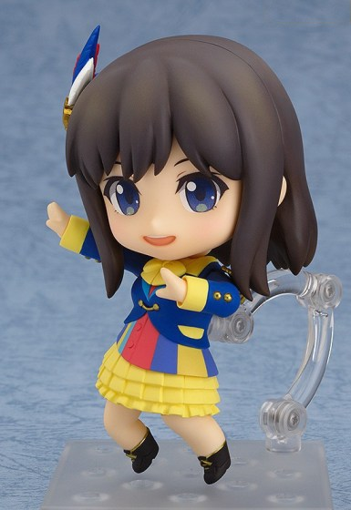 Mayu Shimada - Wake Up Girls - Nendoroid GSC preorder 20