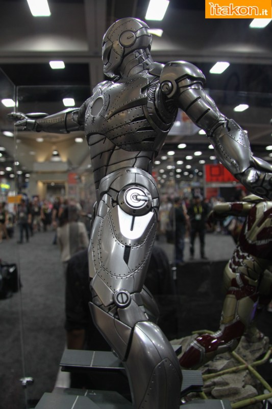 [Sideshow] Iron Man: Mark II - Quarter Scale Maquette - Página 2 Preview-Night-Sideshow32