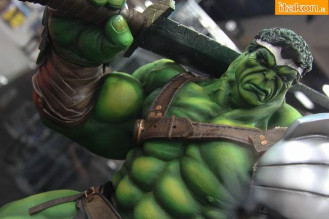 [Sideshow] King Hulk Premium Format - LANÇADO!!! - Página 3 Preview-Night-Sideshow52
