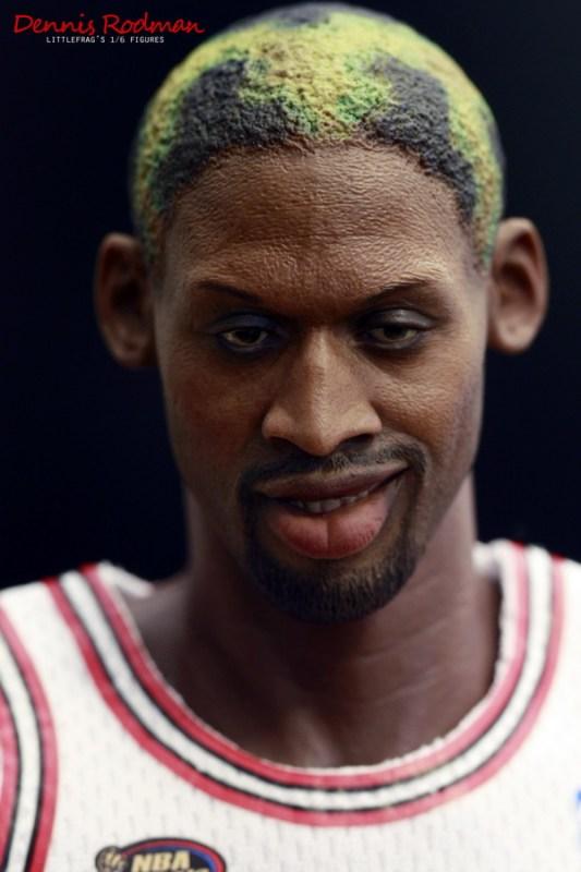 [Enterbay] NBA Legend Series: Dennis Rodman (Chicago Bulls) - Página 2 A235