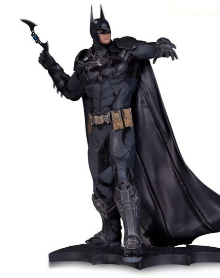 Batman-Arkham-Knight-Batman-Statue