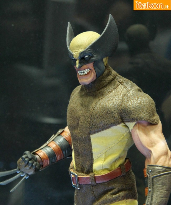 [Sideshow] Marvel Sixth Scale Collection - Wolverine - Página 2 Wolverine-e-Deadpool4
