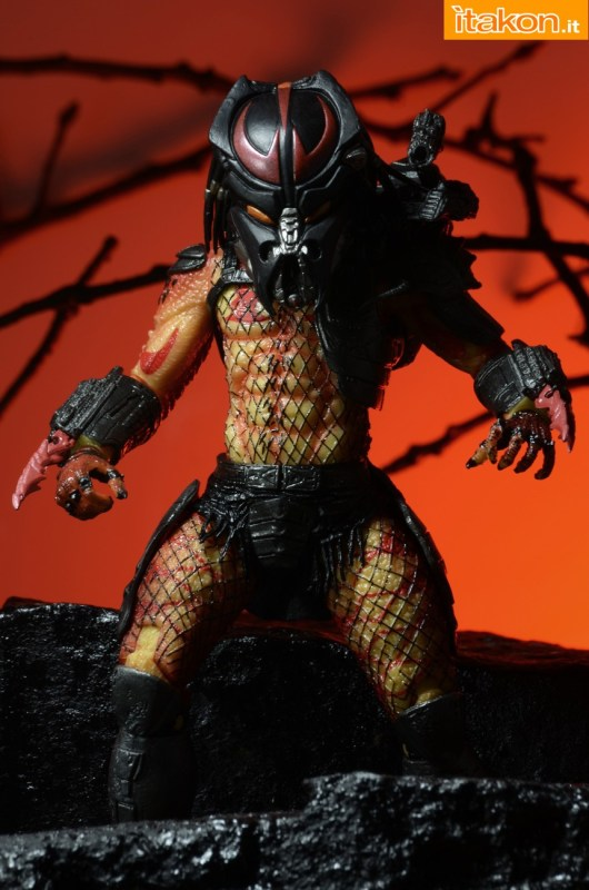 [NECA]Viper Predator and Blade Fighter NECA-Viper-Predator-003