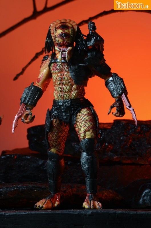 [NECA]Viper Predator and Blade Fighter NECA-Viper-Predator-005