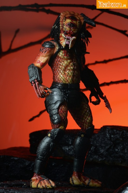 [NECA]Viper Predator and Blade Fighter NECA-Viper-Predator-007