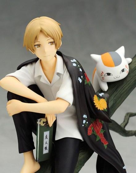 Natsume Takashi - Natsume Yuuujinchou - Alter ALTAiR preorder 20