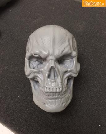 [WORLDBOX] Mortal Kombat - Scorpion PCS-Skull-Teaser