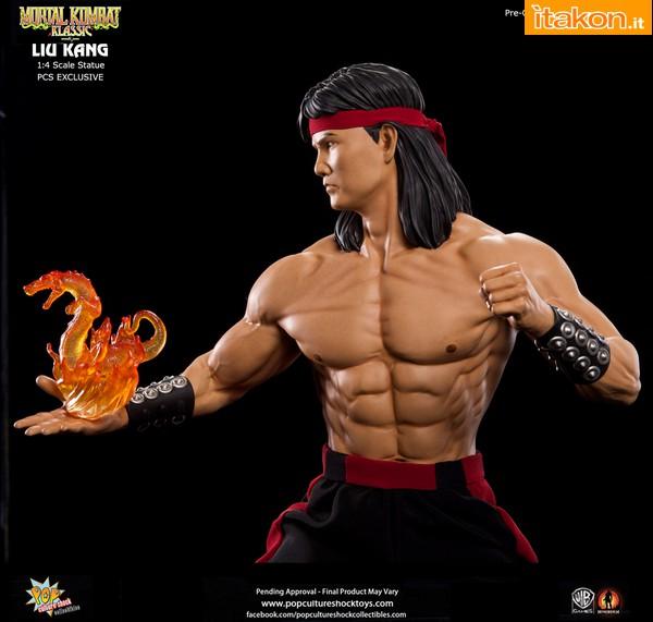 [Pop Culture Shock] Mortal Kombat: Liu Kang 1/4 scale - Página 4 LiuKangEX_Media_O__scaled_600