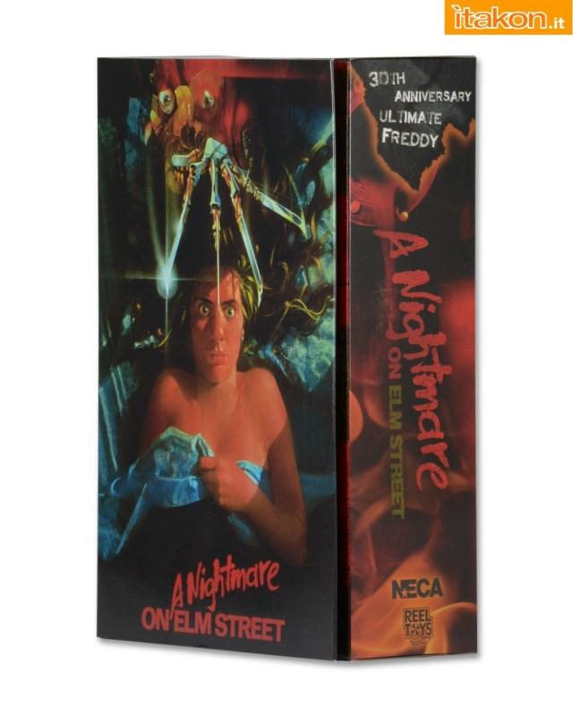 [NECA] A Nightmare On Elm Street: Freddy Krueger (30th Anniversary Ultimate ver.) NECA-Ultimate-Freddy-004