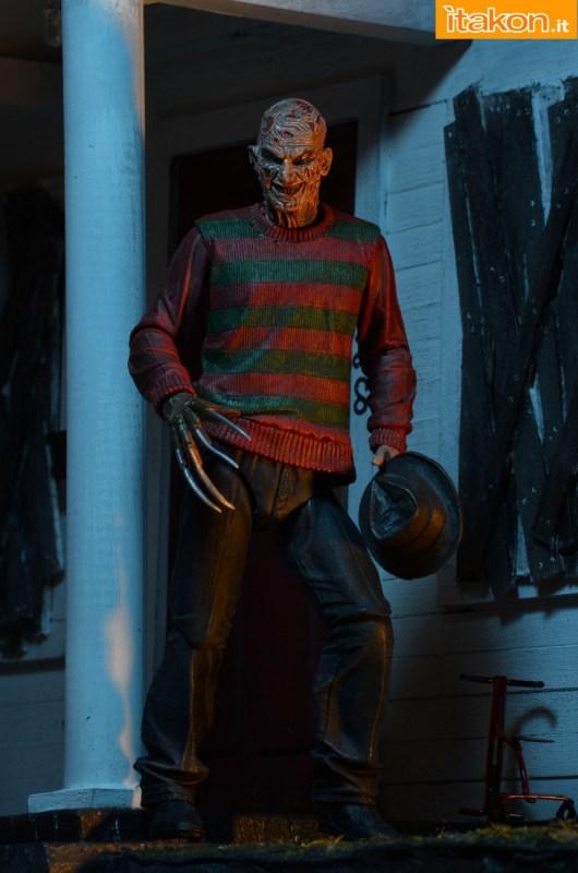 [NECA] A Nightmare On Elm Street: Freddy Krueger (30th Anniversary Ultimate ver.) NECA-Ultimate-Freddy-008