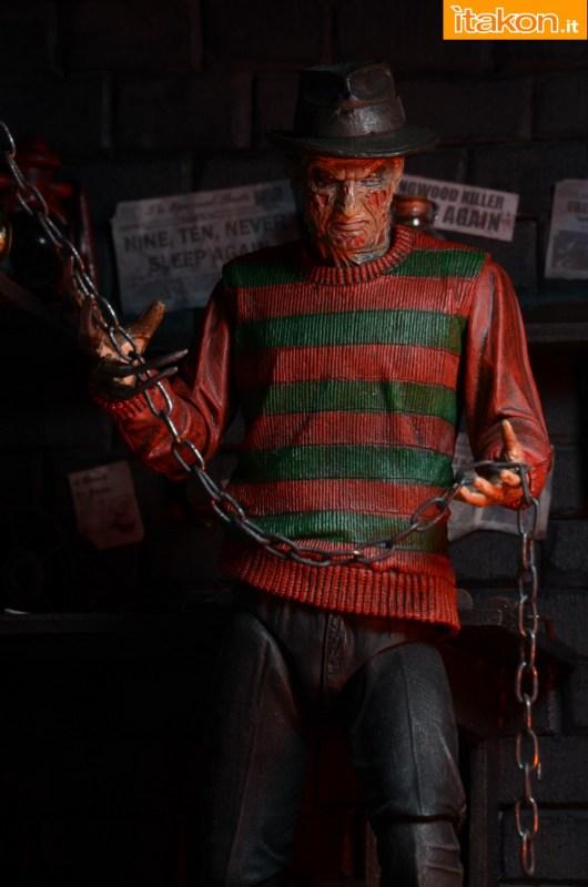 [NECA] A Nightmare On Elm Street: Freddy Krueger (30th Anniversary Ultimate ver.) NECA-Ultimate-Freddy-015