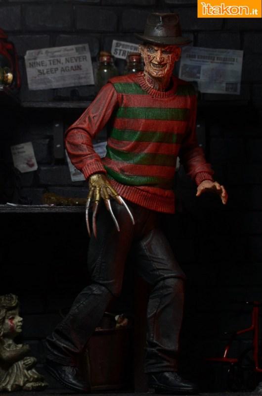 [NECA] A Nightmare On Elm Street: Freddy Krueger (30th Anniversary Ultimate ver.) NECA-Ultimate-Freddy-018