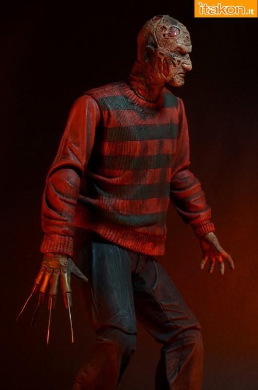 [NECA] A Nightmare On Elm Street: Freddy Krueger (30th Anniversary Ultimate ver.) NECA-Ultimate-Freddy-022