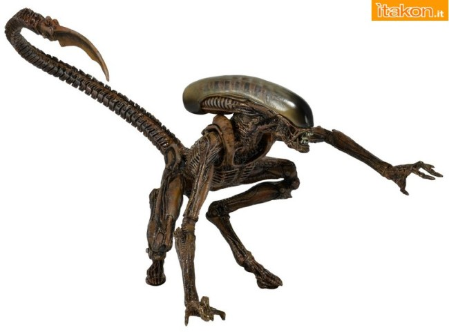 [NECA] Series 4 - Aliens: Ellen Ripley e Dallas Arthur 51379_Alien-Dog-1300x__scaled_800