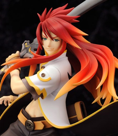 Luke fon Fabre - Tales of the Abyss - Alter ALTAiR preorder 20