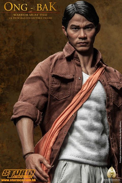 [Storm Toys] Tony Jaa -  Ong Bak 1/6 scale - Página 2 Storm-Collectibles-The-Thai-Warrior-11