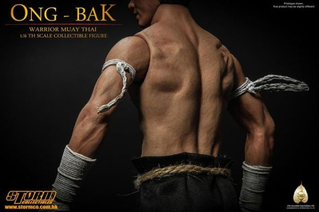 [Storm Toys] Tony Jaa -  Ong Bak 1/6 scale - Página 2 Storm-Collectibles-The-Thai-Warrior-6
