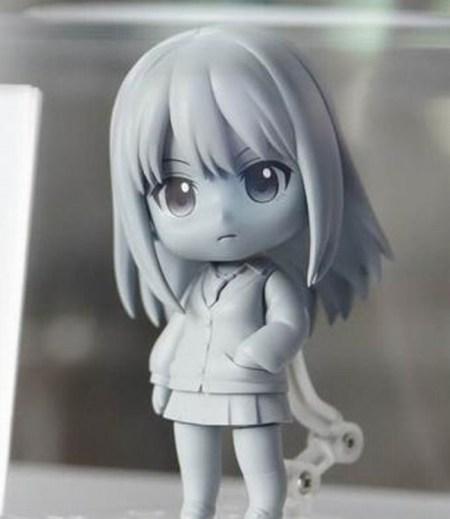 iDOLM@STER Cinderella Girls Nendoroid - Good Smile Company annuncio 20