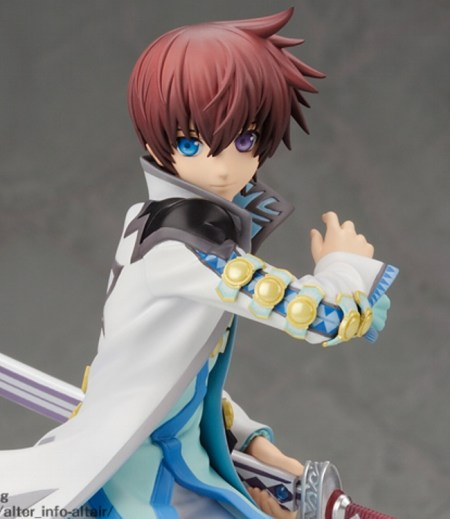 Asbel Lhant - Tales of Grace - ALTAiR ALTER preview 20