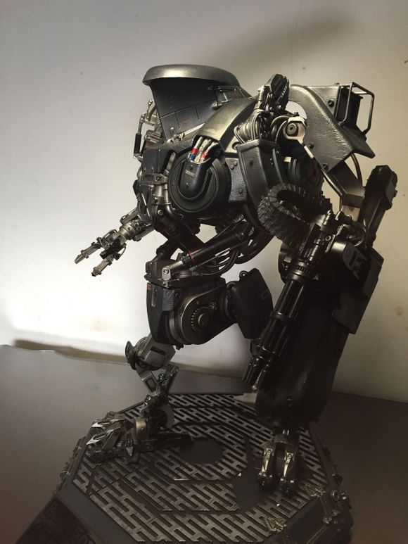 Chronicle ultimate Robocop line D323
