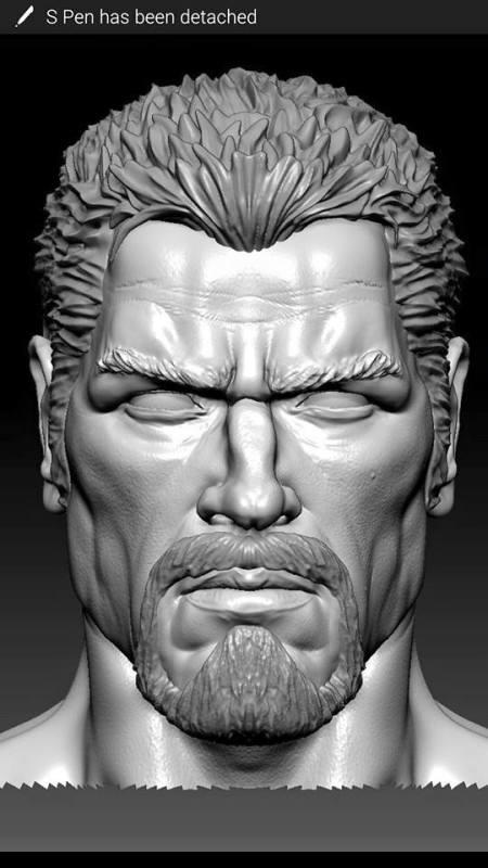 [XM Studios] Kraven Statue 11015830_1536827203204640_3873904221434604198_n
