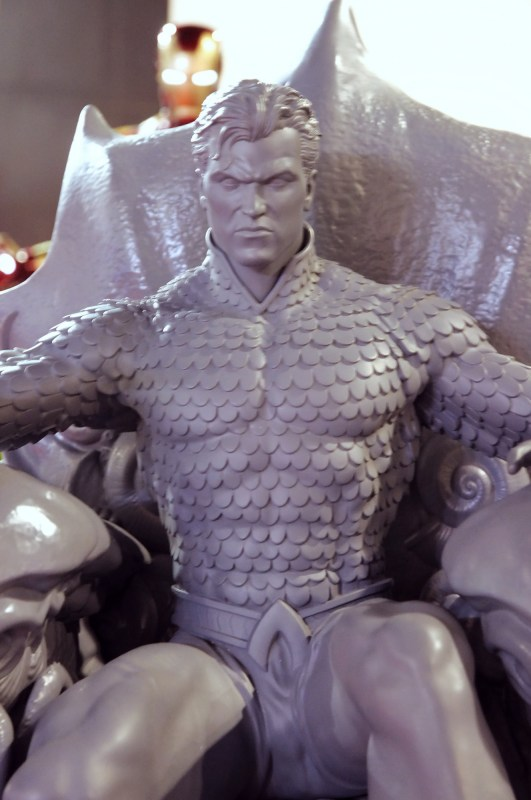 [IMAGINARIUM ART] Aquaman on Throne - 1/2 statue  Imaginarium-Art-Aquaman-on-Th-2