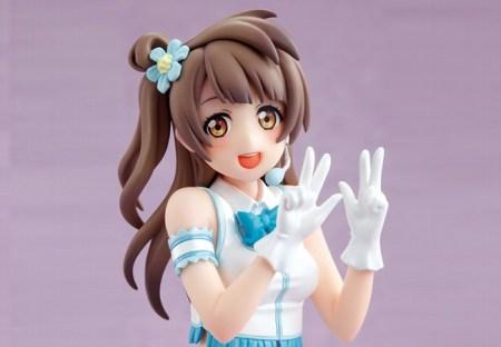 Kotori Minami - Love Live! First Fan Book - Chara-ani Toys Works pre 20