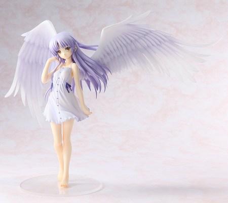 Tenshi - Angel Beats - GSC Dengeki Exclusive reissue 01