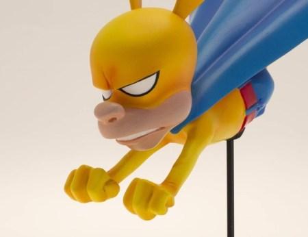 Ratman - Infinite Statue pics 20