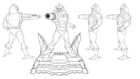 PCS-Hordak-Statue-Design-Sketch
