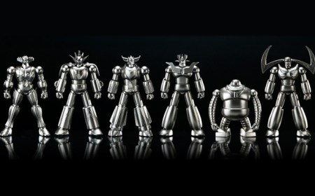 Absolute Chogokin no Katamari - Dynamic - Bandai preorder 20