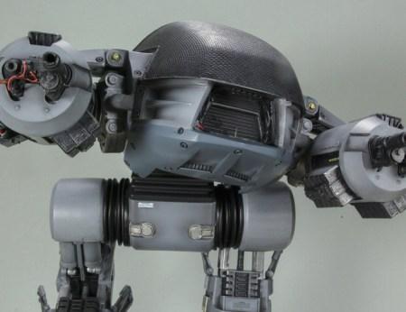 ED-209 evd