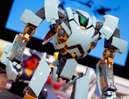 GSA New Arhan - Good Smile Arms - Expelled from Paradise preview 50
