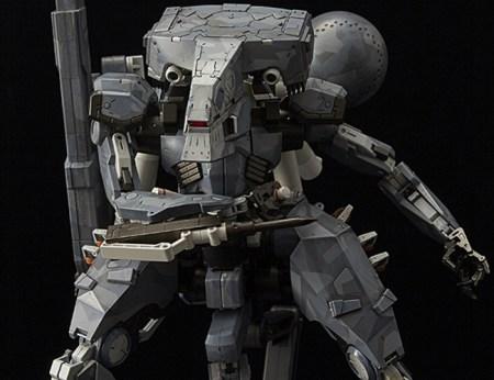Metal Gear ST-84 - MGSV The Phantom Pain - Riobot Sentinel pics 50