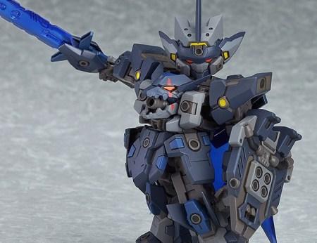 PLAMAX TK-02 Dromus Titan Mode Max Factory preorder 20