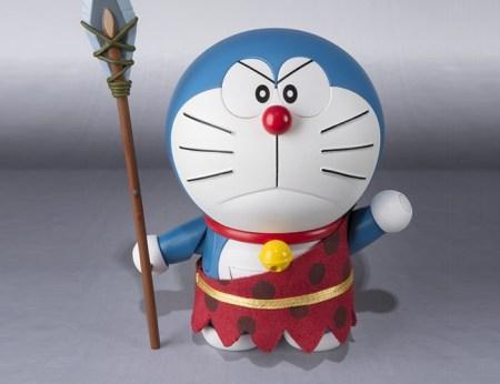 Doraemon The Movie 2016 - Robot Damashii - Bandai pics 08
