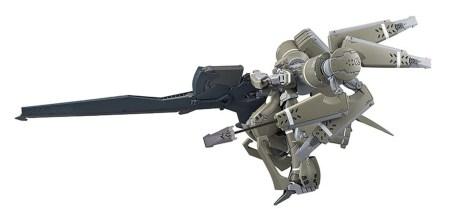 KG-7 Areion Space Equipment Miyazawa MegaHouse  Itakon.it -0002