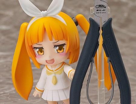 Nipako GSC Color - Ultimate! Nipako-chan - TOMYTEC Nendoroid preorder 20