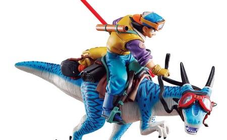 Son Goku 01 DESKTOP REAL McCOY Repaint No.02  Itakon.it -0005