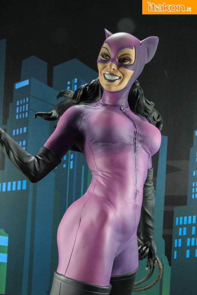 C.Cat-woman 73