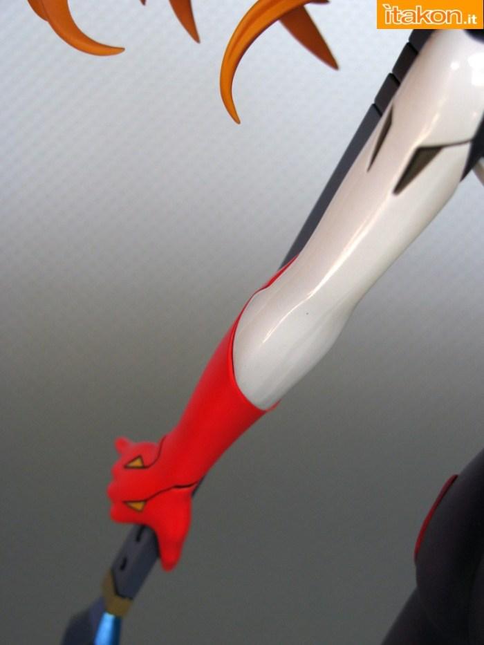 042 Shikinami Asuka Langley - Evangelion - AMAKUNI recensione