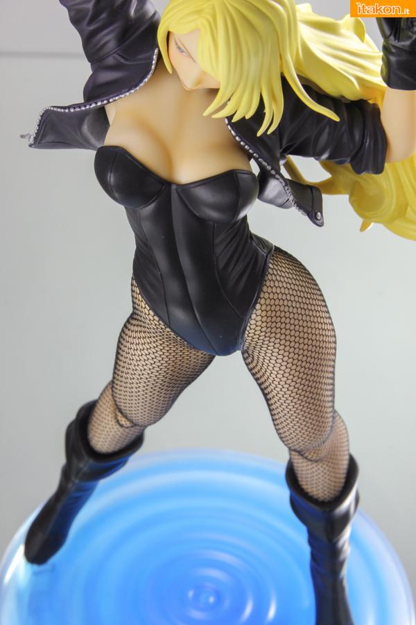 Black_Canary_Kotobukiya_Bishoujo  48