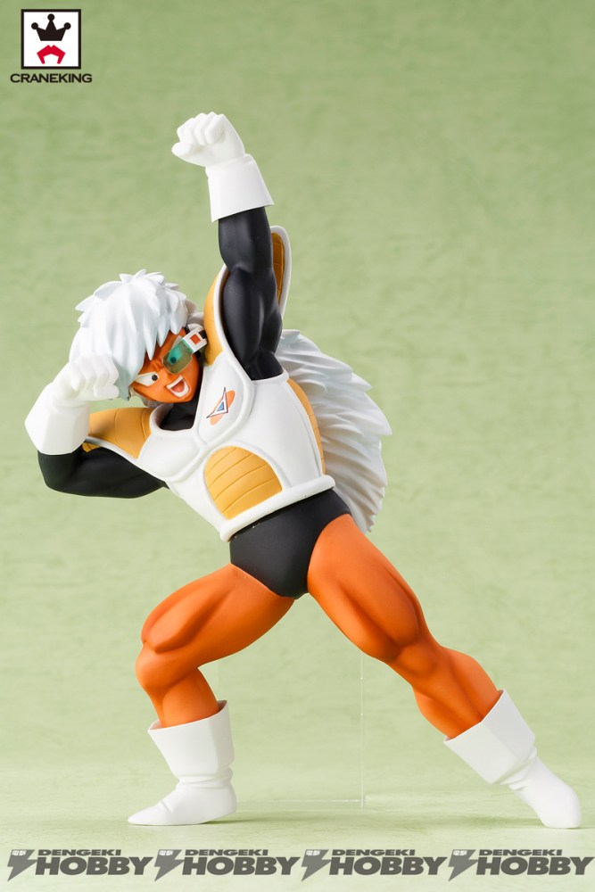 Dragon Ball Z Dramatic Showcase 2nd Season Banpresto Itakon.it -0005