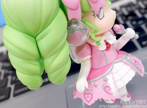 Faruru Bokerdole - PriPara - Nendoroid Co-de GSC anteprima 03