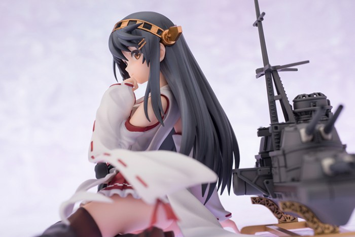 Haruna - KanColle - Ques Q WF 2016 Excl pic 15