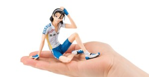 Jinpachi Toudou Palm Mate Series MegaHouse Itakon.it -0007