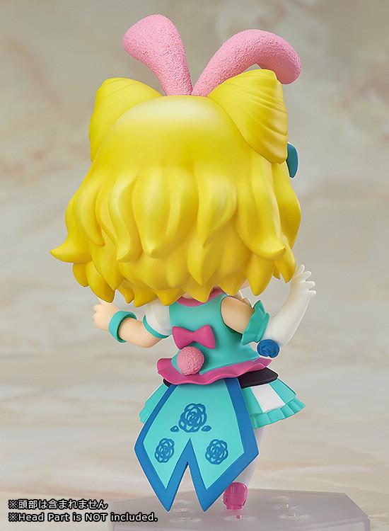 Nendoroid Co-de Dress Up Bunny Magician PriPara GSC Wonder Excl pics 05