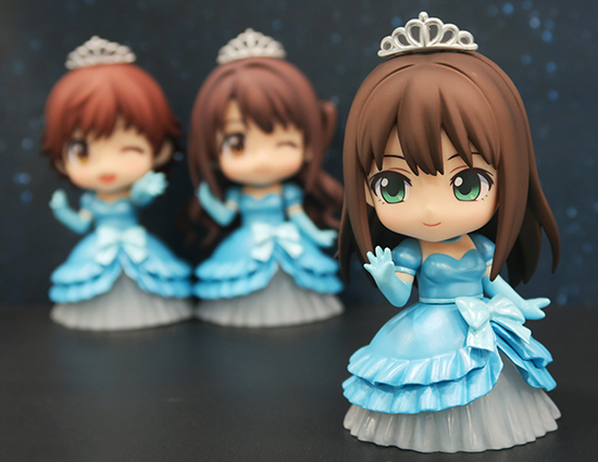 Nendoroid More Dress-Up Wedding Blog Preview 07