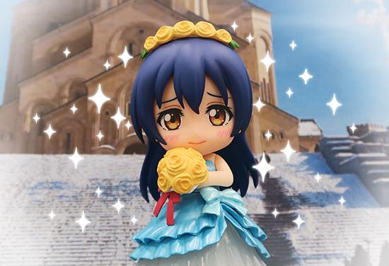 Nendoroid More Dress-Up Wedding Blog Preview 2 13