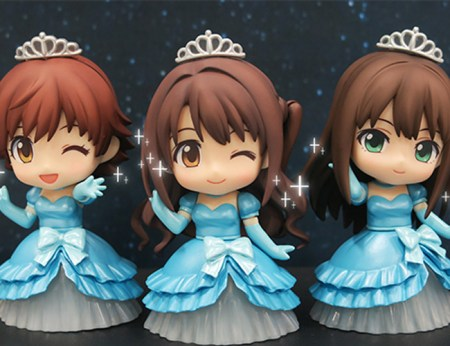 Nendoroid More Dress-Up Wedding Blog Preview 20